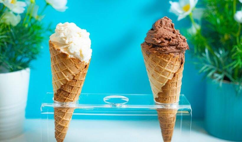 3 heladerías para saborear helados exóticos en Valencia