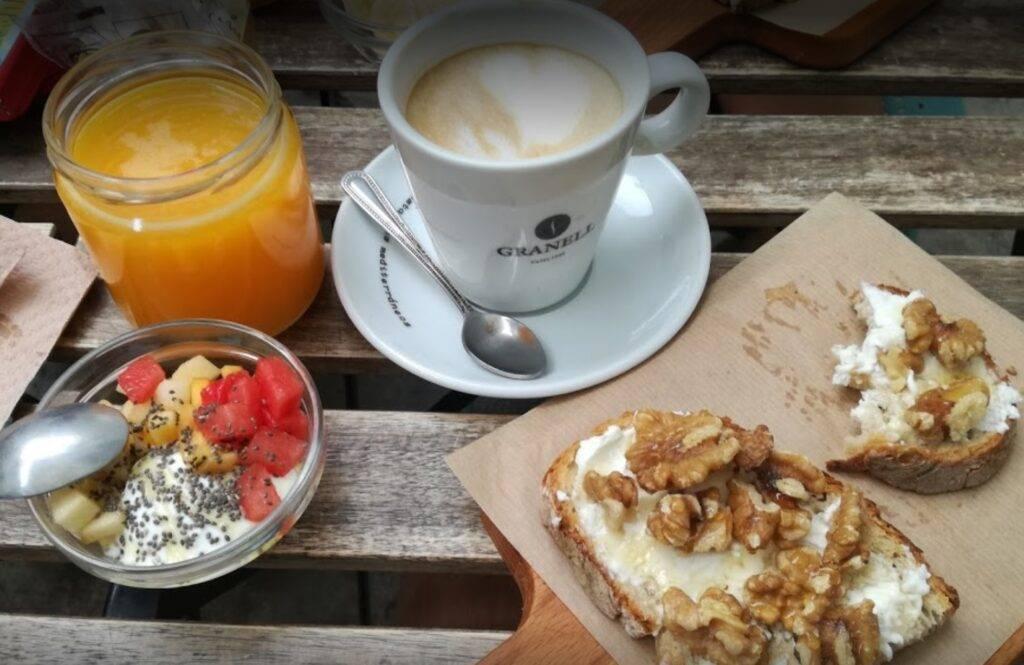 Café ArtySana