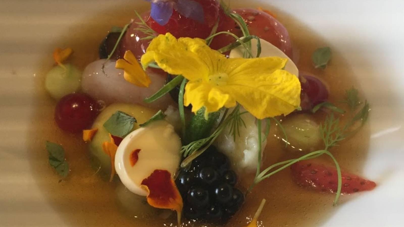 mejores restaurantes estrella michelin valencia