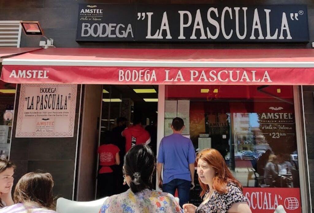 La Pascuala